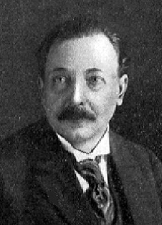Jules Auber maire de Saint-Denis