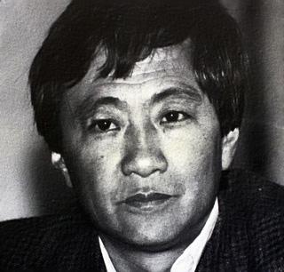 André Thien Ah Koon