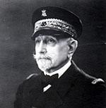 Ministre Lucien Lacaze