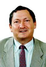 Sénateur Edmond Lauret