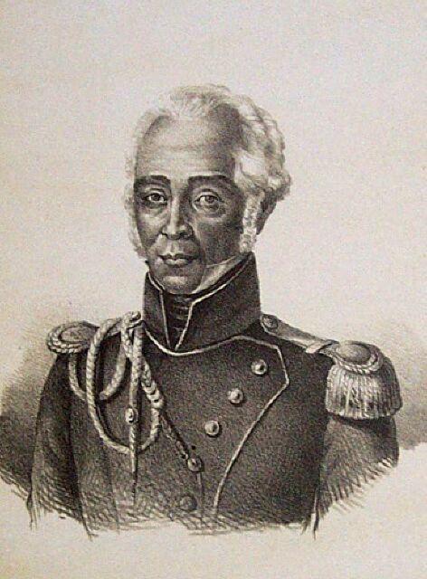 Jean-Baptiste Lislet-Geoffroy.