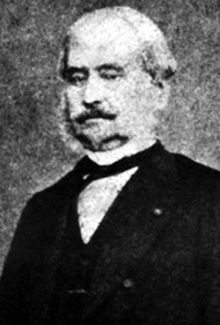 Louis Hyppolite de Lormel
