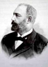 Louis Brunet député de La Réunion en 1893