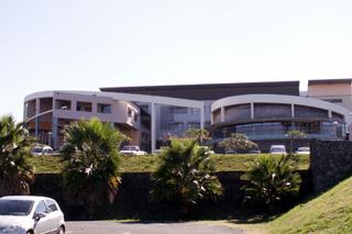 Lycée Pierre Lagourgue