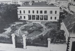 Maison natale de Raymond Barre