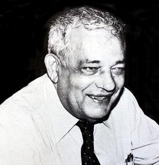 Mario Hoarau