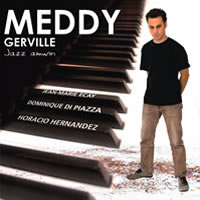 Meddy Gerville - Jazz amwin (2006)