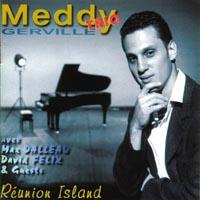 Meddy Gerville trio - Réunion Island (1997)