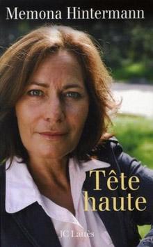 Mémona Hintermann née Afféjee