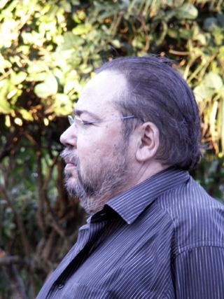 Michel Fontaine sénateur de La Réunion