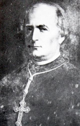 Monseigneur Florian Desprez