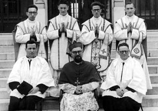 Monseigneur Guibert