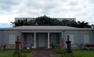 Palais Rontaunay à Saint-Denis de La Réunion