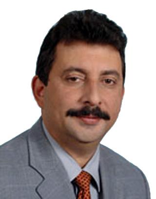Patrick Lebreton député de La Réunion