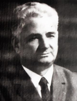 Paul Badré