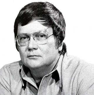 Paul Vergès maire de la ville du Port en 1983