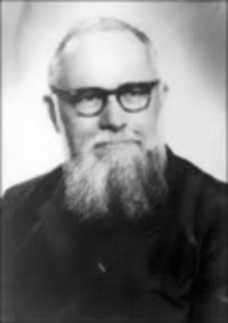 Père René Favron