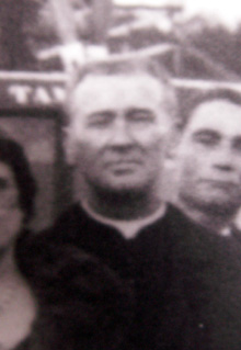 Père Eugène Rognard