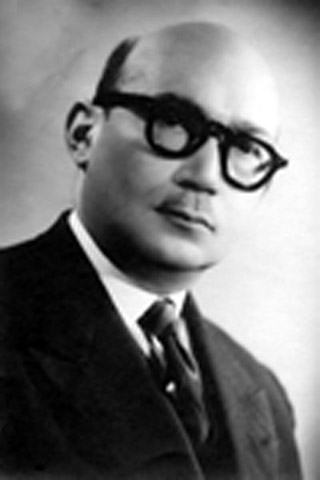 Raphaël Babet député de La Réunion en 1956