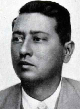 Raymond Mondon député de La Réunion en 1956