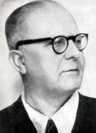 Raymond Vergès député de La Réunion