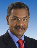 Député René Paul Victoria