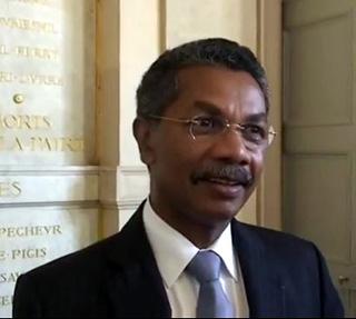 René Paul Victoria