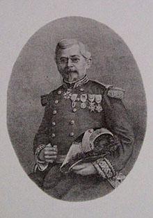 Charles Elie Rolland Général