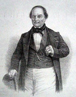 Julien Gaultier de Rontaunay