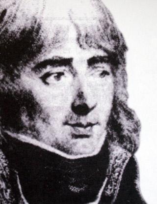Jean-Chrysostôme Bruneteau de Sainte-Suzanne