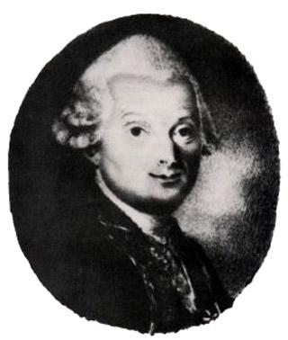 Charles-Henri-Louis d'Arsac, chevalier de Ternay