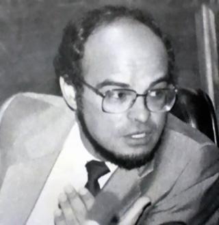 Wilfrid Bertile