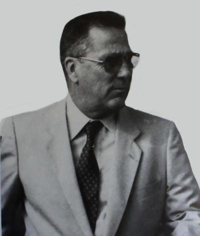 Yves Barau
