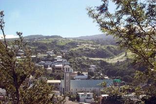 Petite-île La Réunion.