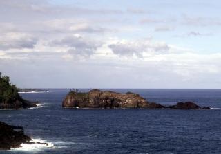 Ilôt de Petite-île La Réunion.