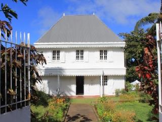 Villa des Brises La Réunion.