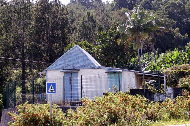 Case créole Bérive La Réunion