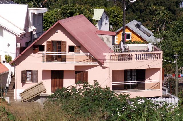 Maison Bérive La Réunion