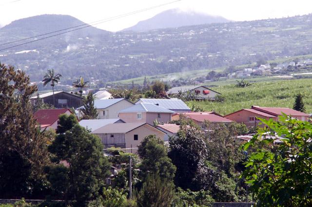 Maisons Bérive La Réunion