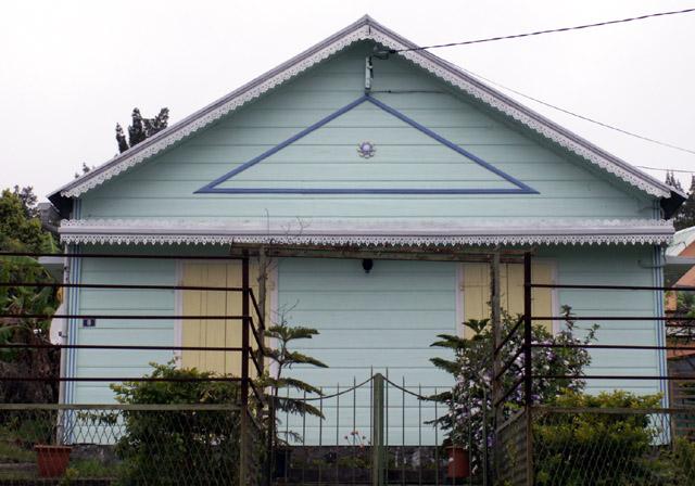 Case maison Plaine des Cafres La Réunion