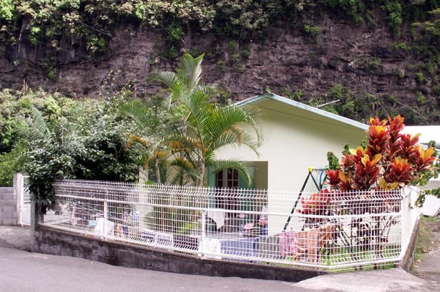 Case créole Îlet Furcy La Réunion