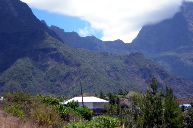 Maison Îlet à Cordes Cilaos La Réunion