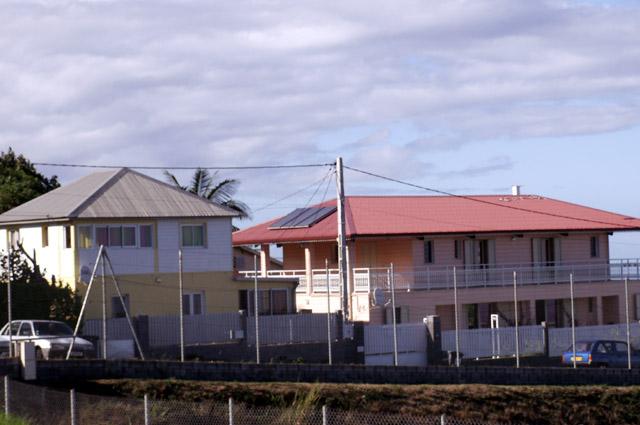 Maison quartier La Pointe le Tampon
