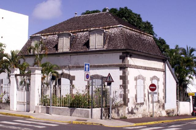 Maison Adam de Villiers Saint-Pierre