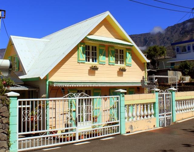 Maison à Cilaos La Réunion