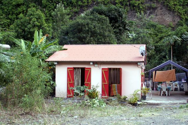 Maison Îlet Furcy La Réunion