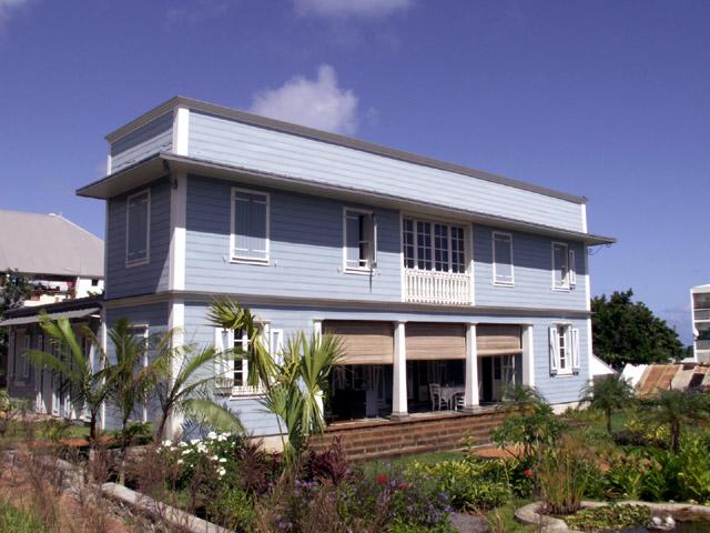 Maison Orré Saint-Pierre