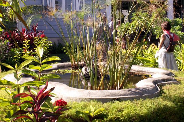 Bassin de jardin r union bassin de jardin - Bassin jardin preforme saint paul ...