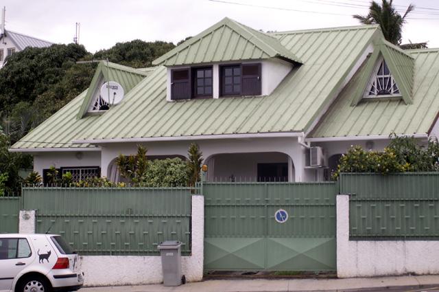 Maison à Petite-île Saint-Denis de La Réunion