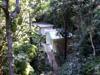 Cases créoles à la cascade Délices Sainte-Suzanne